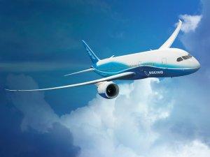 Boeing'den 20 yıllık tahmin