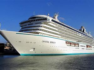 Türkiye'de son 10 yılda gemi turlarına ilgi arttı