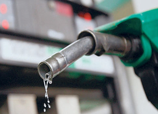 Benzin ve motorin Mayıs'ta arttı