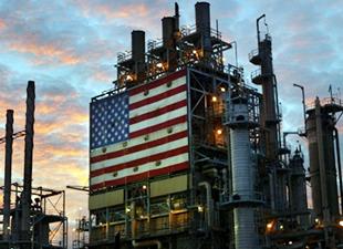 'ABD'de ham petrol üretimiartabilir'