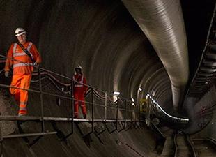 Metro tünelleri bisiklet yolu olacak