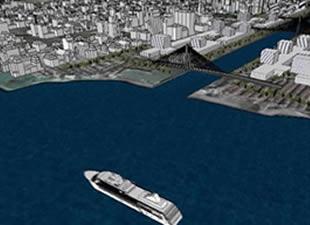 İstanbul'un dev projeleri durdu