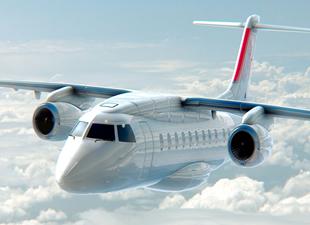 Yerli Uçağın şirketi kuruldu