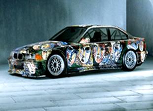 Sanat eseri otomobiller