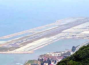 Arsa fiyatlarına havalimanı dopingi