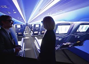 Passenger Experience tanıtıldı