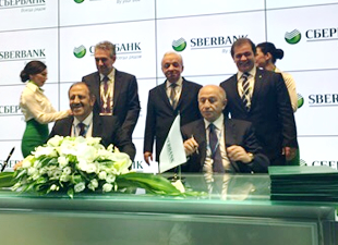 İstanbul Yeni Havalimanı'na Sberbank'tan  500 milyon Euro'luk kredi