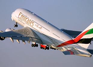 Emirates, Bali'ye günlük uçuşlarını başlattı
