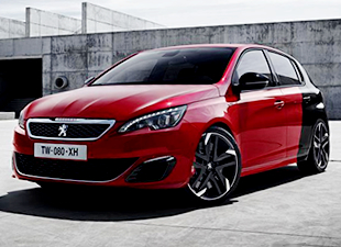 Peugeot, yeni 308 GTi'ı duyurdu