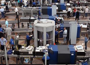 ABD'de havalimanlarının güvenliği tartışılıyor