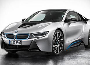 Yılın en iyi motoru ödülü BMW'nin