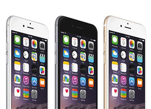 iPhone 6s'in kasası inceliyor