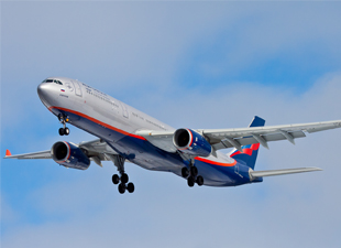 Aeroflot, 22 uçaklık siparişi iptal etti