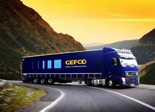 GEFCO'dan stratejik işbirliği