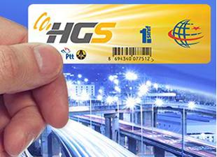HGS sorgulama hizmetleri e-Devlet Kapısı'nda