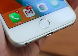 """iPhone """"Home"""" tuşunu kaldırıyor"""
