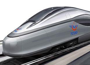 Eskişehir Valisi Güngör Azim Tuna: Dünyaya hızlı tren seti ihraç edeceğiz