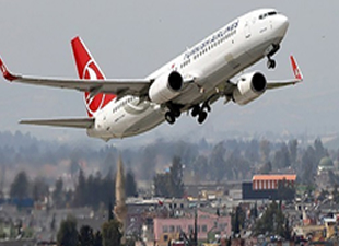 Yurtdışı seferlerini teşvik için başkent'ten 3 ülkeye doğrudan uçuş izni