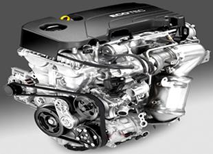 Opel'den yeni nesil 1.4 lt motor geldi