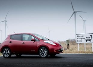 Nissan daha az kirletecek