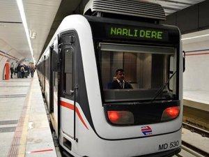 İzmir Narlıdere metrosu için ikinci adım da atıldı