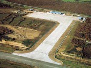 Cengiz Topel Havaalanı 2011'de açılıyor