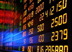 Borsa yükselişini bugün de sürdürüyor