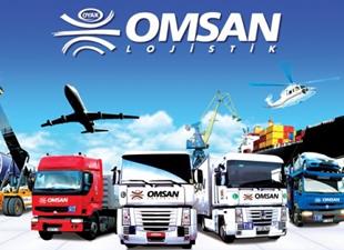 Lojistik sektörünün en değerli markası OMSAN