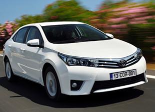 Toyota serviste indirime girdi