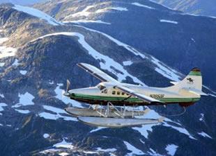 ABD'de uçak düştü: 10 ölü