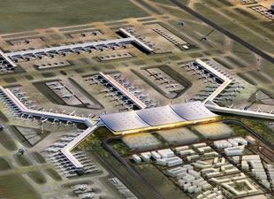 3'üncü havalimanı kredisi 'İngiliz hukuku'na takıldı