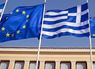 Yunanistan referandum kararı aldı