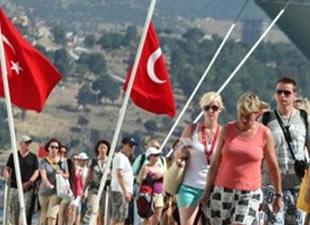 Turizmdeki düşüş bakanlığı harekete geçirdi