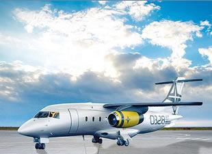 Türkiye yerli uçak konusunda avantajlı durumda