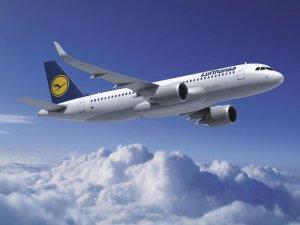 Lufthansa, 5 ödül birden kazandı