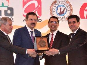 Temsa, Türk Sanayisi'nde büyümeye devam ediyor