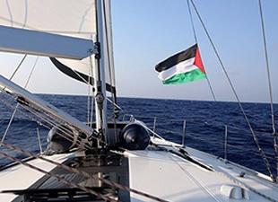 İsrail'den uluslararası sularda müdahale!