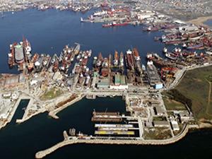 Tersane ve tekne imal tesislerinin kurulması için usul ve esaslar belirlendi
