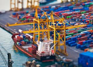 Asya'nın 'En iyi liman'ı yine Singapur Limanı oldu