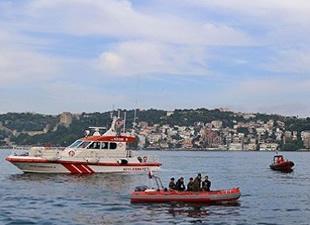 Boğaz'da iki kişiyi arama çalışması sonlandırıldı