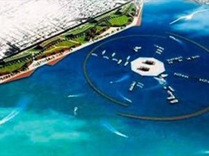 Antalya'daki Altın Portakal Yat Limanı için ihale süreci başladı