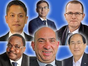 Dünya Denizcilik Örgütü IMO Genel Sekreterini seçiyor