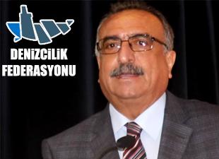 Denizcilik Federasyonu Başkanı Erkan Dereli'den Kabotaj Bayramı mesajı
