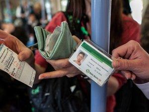 Tren tramvay ve otobüse kaçak binenler yandı cezalar artıyor