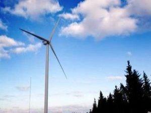 Vestas, ABD'den 537 MW sipariş aldı