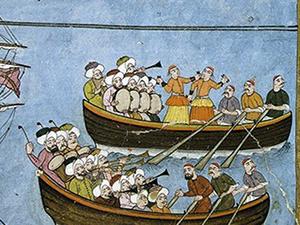 İstanbul'un 100 denizcisi yayımlandı!