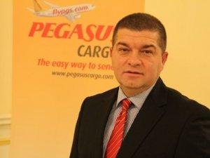 Pegasus Cargo'da görev değişikliğine gidildi