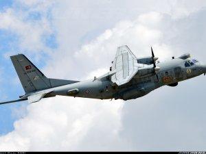 CN-235 uçaklarının bakımı Kayseri'de yapılacak