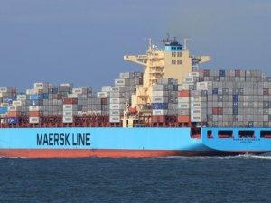 Dış ticaret açığı yüzde 22 düştü