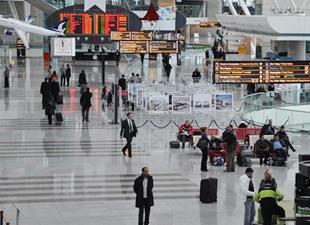 Ankara-Stockholm seferleri başladı